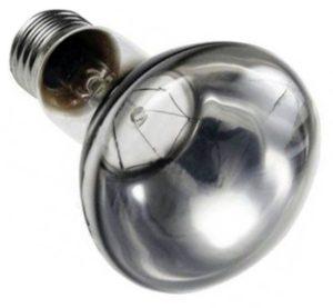 Лампа с отражателем
