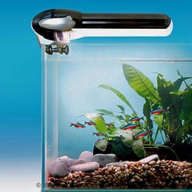 Лампа для аквариум своими руками фото