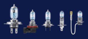 Какие бывают лампы