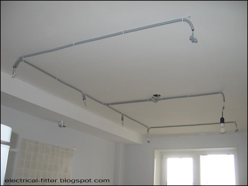 серьезных разводка для точечных светильников под потолком слой ткани обеспечивает