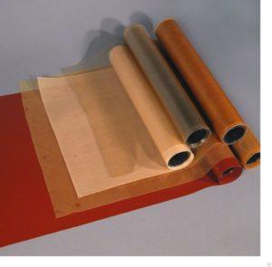 Виды электроизоляционных материалов