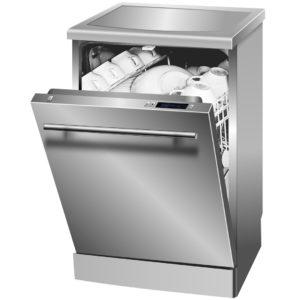 Дизайн посудомоечной машины