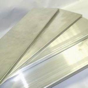 Внешний вид алюминиевых шин
