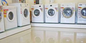 Разновидности стиральных машин