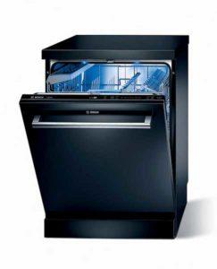 Вид посудомоечной машины