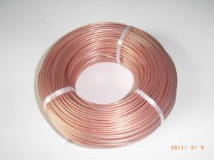 Медный проводниковый материал