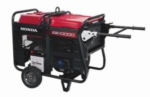 Генератор Honda EB 10000