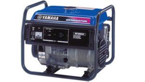 Генератор Yamaha EF