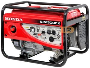 Генератор Honda EP 2500