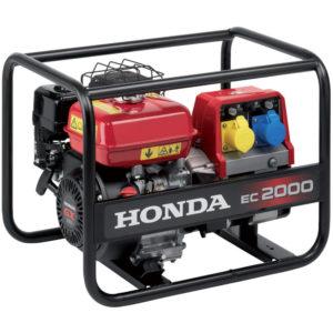 Генератор Honda EC2000