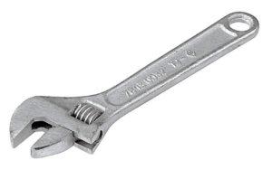 Раздвижной гаечный ключ