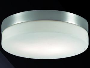 Внешний вид накладного светодиодного светильника