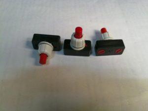 Кнопочные выключатели для настольных ламп