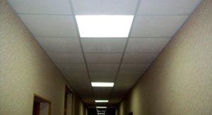 Дизайн светодиодных потолочных светильников
