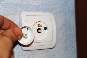 Установка диммера вместо простого выключателя