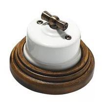 Ретро выключатель для подключения бра