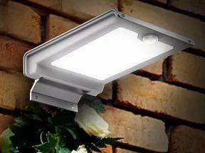 Настенный светодиодный фонарь