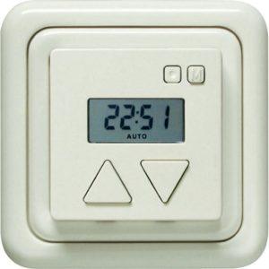 Выключатель с датчиком времени электронный