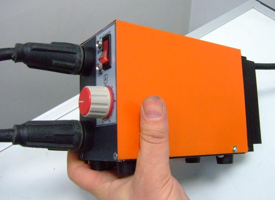 Сварка электропроводов своими руками 11