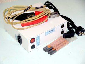 Сварочный аппарат, сварочные провода и угольные стержни для сварки