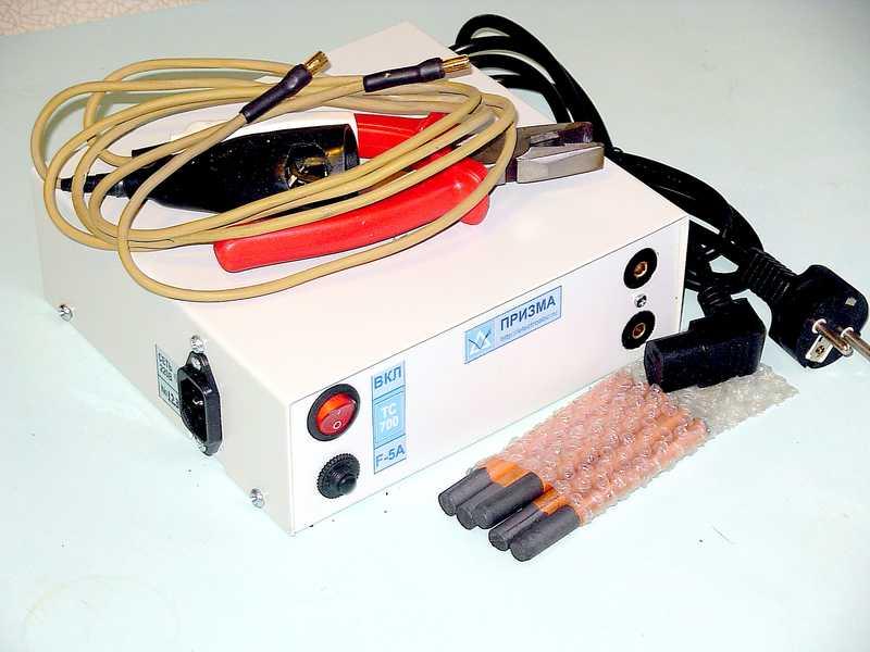 Сварочный аппарат для сварки скруток