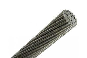 Алюминиевый провод А для ЛЭП