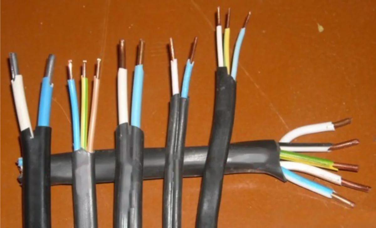 Провода для электропроводки: как правильно выбрать и что нуж.