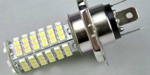 LED фара