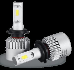 Лампа 4drive для головного света автомобиля