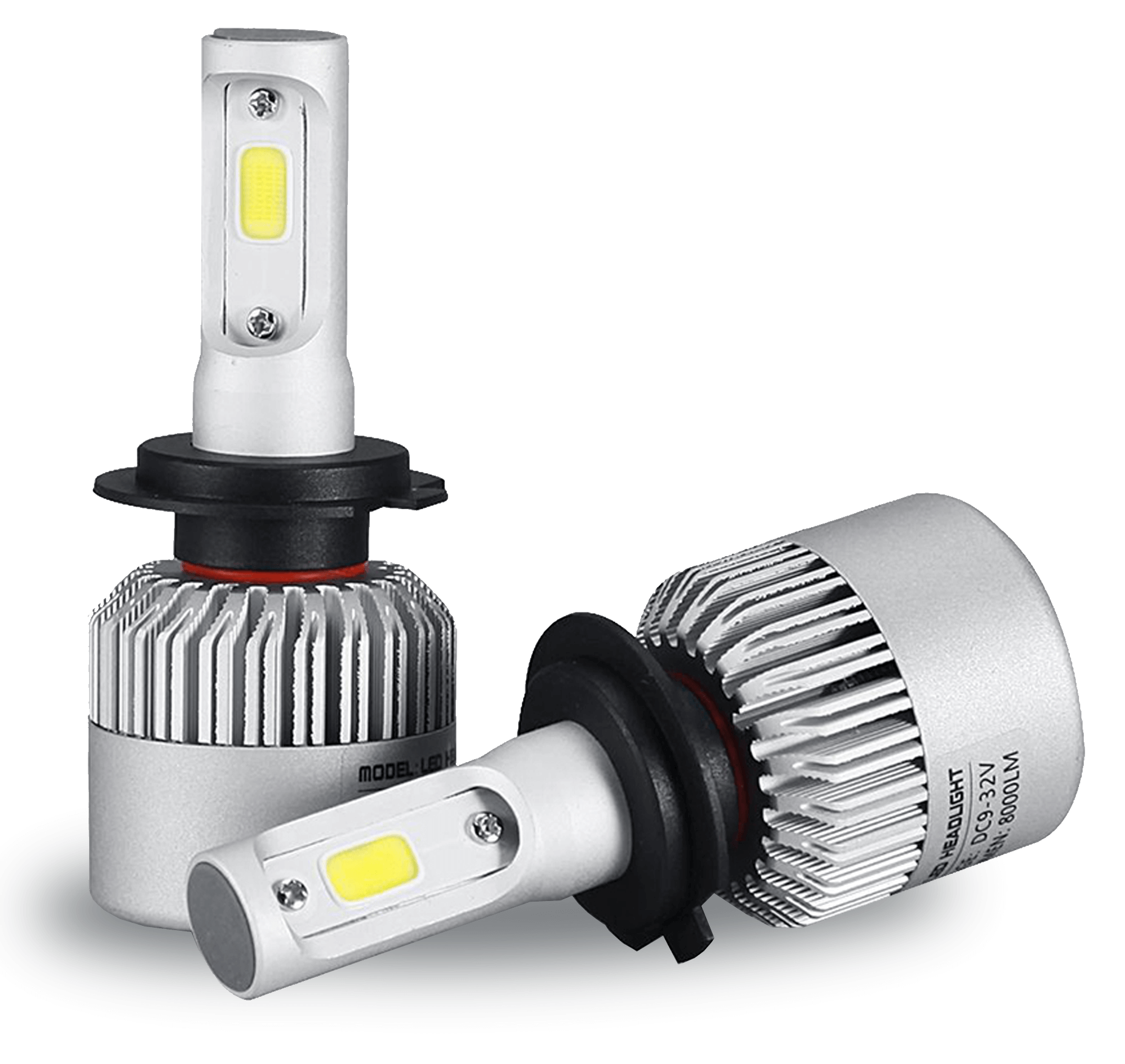 Светодиодные лампы н8 для авто