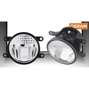 led лампы для автомобиля osram