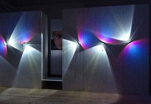 Использование разных подсветок в интерьере