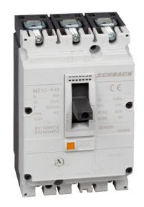 Автоматический выключатель типа А