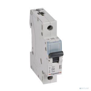 Автоматический выключатель типа B