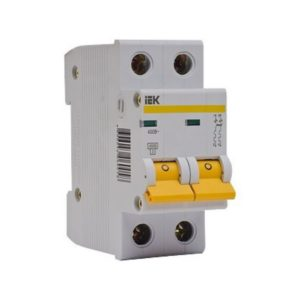 Автоматический выключатель типа C