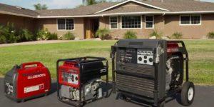 Разновидности электрических генераторов