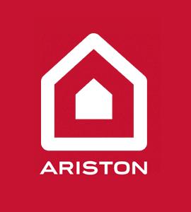 Логотип бренда Ariston