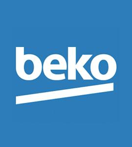 Логотип бренда Beko