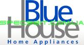 логотип Blue House