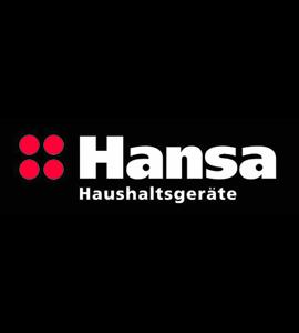 логотип Hansa бытовая техника