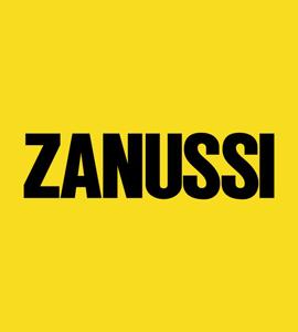 торговая марка Zanussi