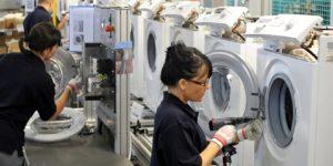 Бытовая техника Китайского производства