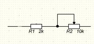 Задача на последовательное соединение проводников